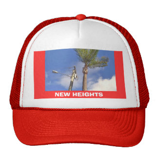 New heights hat
