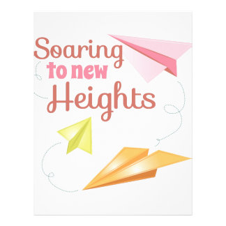 New Heights Letterhead