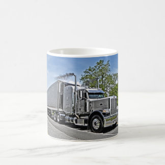 New Holland 389 Mug