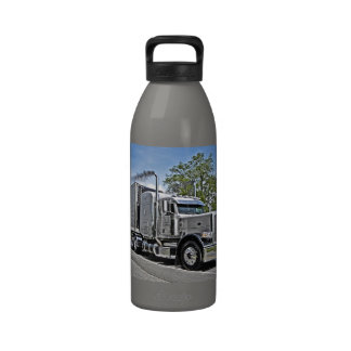 New Holland 389 Water Bottle
