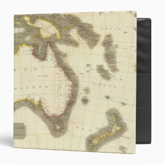 New Holland, Asiatic isles Binder
