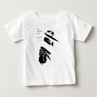 New Holland Days webcomic T-Shirt