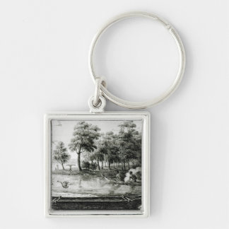 New Holland: New South Wales Keychains