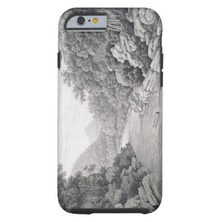 New Holland: View of the Waragamba River in the Bl Tough iPhone 6 Case