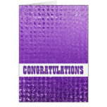 """New home"" congratulations Card"