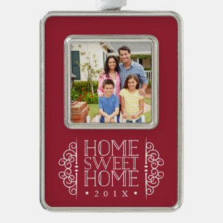 New Home for the Holidays Photo Ornament