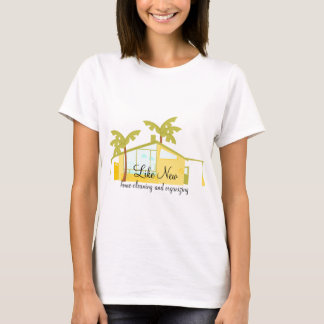 New Home in the Palms T-Shirt