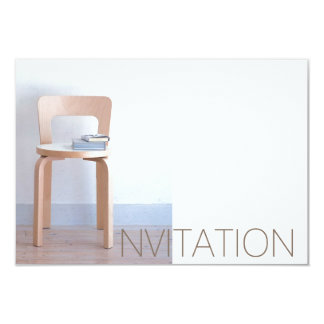 New Home Office Invitation Vip Invitation
