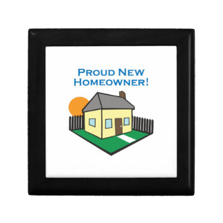 NEW HOMEOWNER GIFT BOXES
