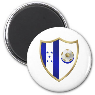 New Honduras Football fans club Emblem Refrigerator Magnet