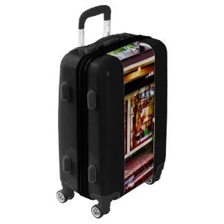 New Hope PA - Craft Shop Luggage