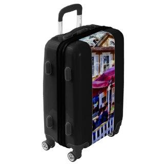 New Hope PA - Dining Al Fresco Luggage