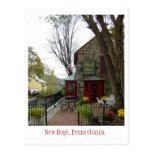 New Hope, Pennsylvania Postcards
