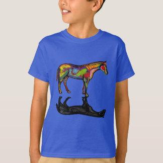 NEW HORIZON HORSE T-Shirt