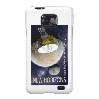 New Horizons Mission To Pluto! Samsung Galaxy S2 Covers