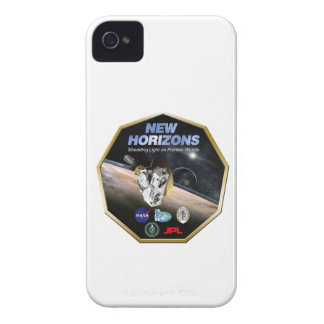 New Horizons Mission To Pluto! Case-Mate iPhone 4 Case