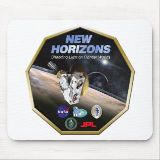 New Horizons Mission To Pluto! Mouse Pad