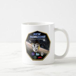 New Horizons Mission To Pluto! Mug