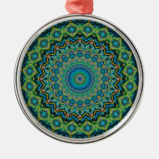 New Horizons No 3 Kaleidoscope Ornament