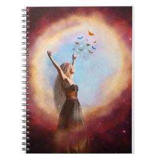 New Horizons Notebook