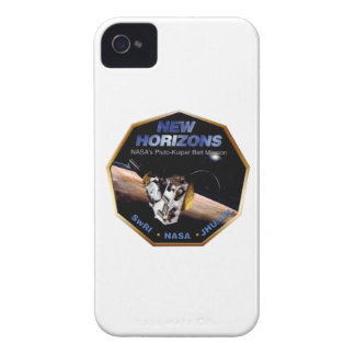 New Horizons Operations Team Logo iPhone 4 Case-Mate Case