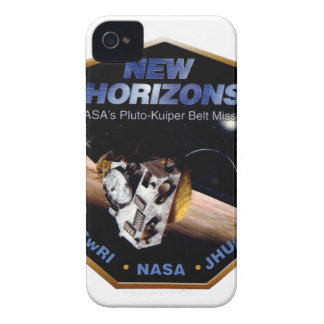 New Horizons Operations Team Logo iPhone 4 Cover