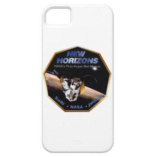 New Horizons Operations Team Logo iPhone SE/5/5s Case