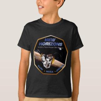 New Horizons Operations Team Logo T-Shirt