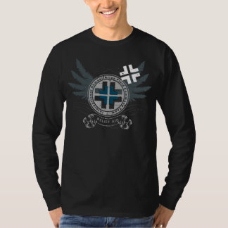 New Humanitarian Field Command Team T-Shirt