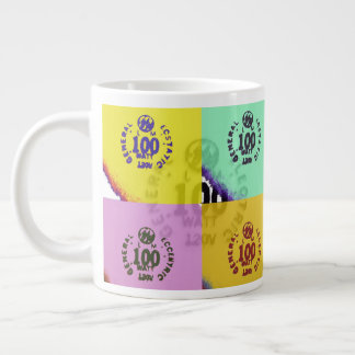 New Idea Mug