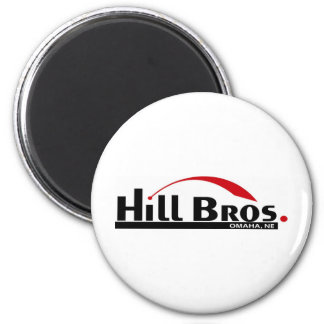 New Image2 2 Inch Round Magnet