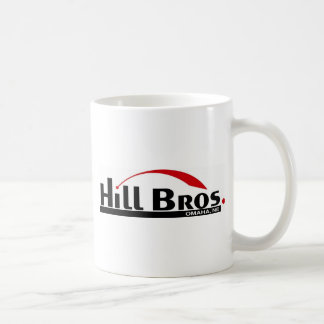 New Image2 Classic White Coffee Mug