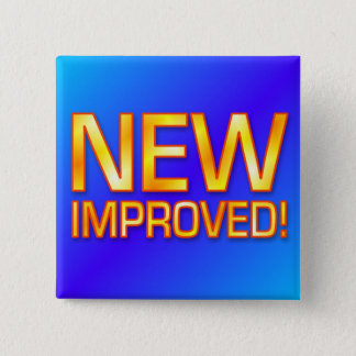 New Improved Button