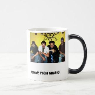 nEW INNER PIC, INNER ITCH MUSIC, WWW.INNERITCH.COM Magic Mug