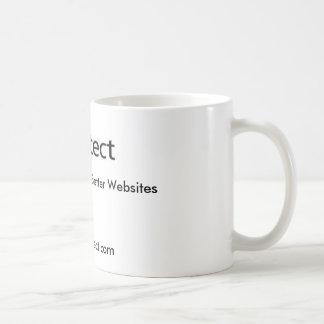 New Intuitect Mug