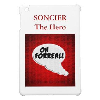 New iPad Mini Glossy Case Protector by Soncier Case For The iPad Mini