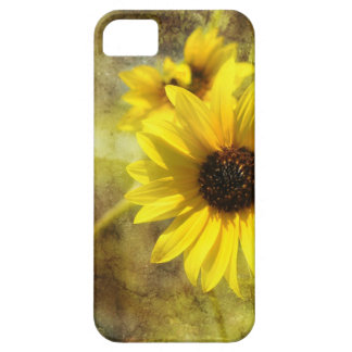 NEW iphone5 sunflowers case Cover For iPhone 5/5S