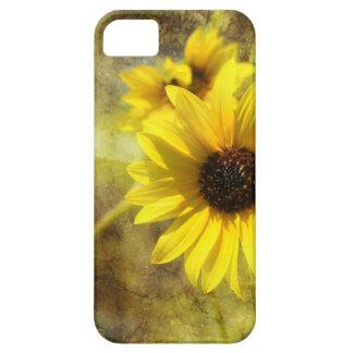 NEW iphone5 sunflowers case iPhone 5 Case