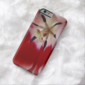 "New iPhone 6 ""tulip bows itself "" Barely There iPhone 6 Case"
