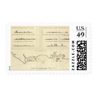 New Ireland Postage