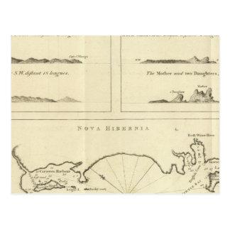 New Ireland Postcards