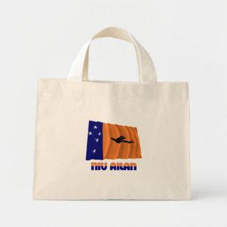 New Ireland Province Waving Flag Bags