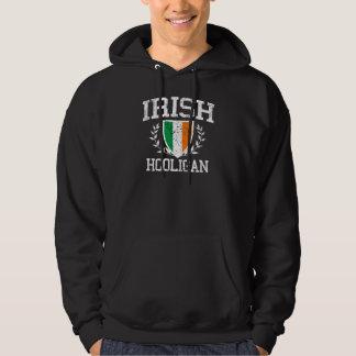 NEW! Irish Hooligan Hooded Sweatshirt