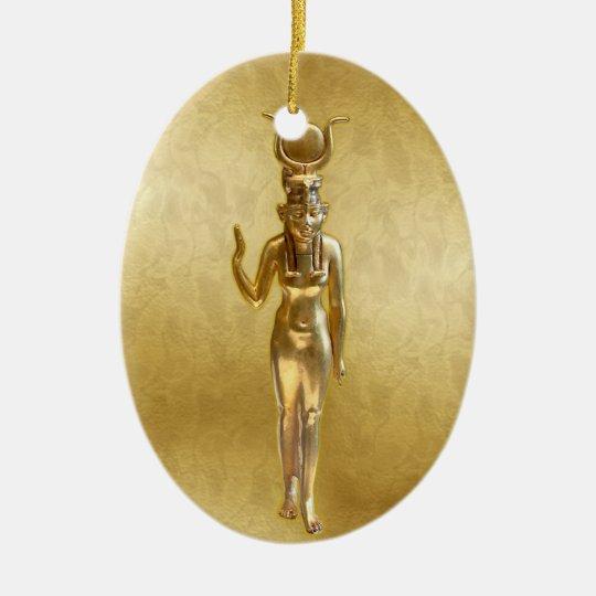 NEW-Isis - Yule - 2NBG Ceramic Ornament