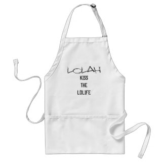 NEW ITEMS!!! ADULT APRON