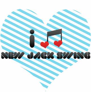 New Jack Swing Photo Cutout