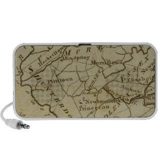 New Jersey 3 Portable Speaker