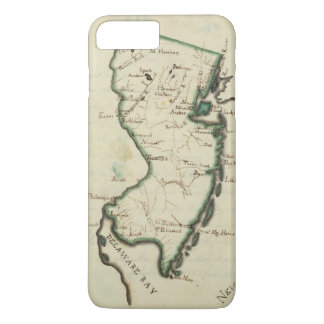 New Jersey 5 iPhone 7 Plus Case