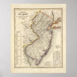 New Jersey 9 Impresiones
