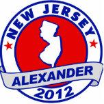 New Jersey Alexander Escultura Fotográfica